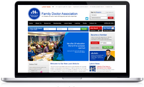 Family Doctor Association